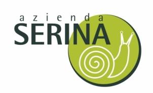 <p>Marchio per: Azienda agricola Serina specializzata in allevamento di lumache<br />Cliente: Azienda agricola Serina (Marco Cundari)<br />Anno 2008</p>