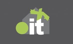 <p>Marchio per agenzia immobiliare PuntoIt<br />Cliente: Stefano Marinari<br />Anno 2011</p>