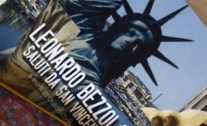 <p>Catalogo d'arte - brossura con bandelle - formato chiuso 26X26 cm -Tagete edizioni (Pontedera)<br />Mostra a cura di: Guido Cionini - Nex media<br />Grafica evento luglio 2008<br />Cliente: Nex media<br /><br /></p>