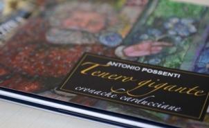 <p>Catalogo d'arte -Cartonato con sovraccoperta - formato 22,5X24 cm<br />Gara di appalto con Tagete edizioni<br />Clente: Tagete edizioni - Pontedera<br /><br /></p>