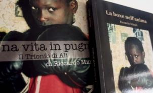 <p>Libro: Una vita in pugno - La boxe nell'anima<br />Cliente: Tagete Edizioni - Pontedera<br />Progetto grafico e impaginazione</p>