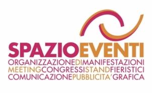 <p>Progettazione marchio<br />Cliente: Agenzia Spazio-Eventi di Patrizia Noce<br />Anno: 2003</p>